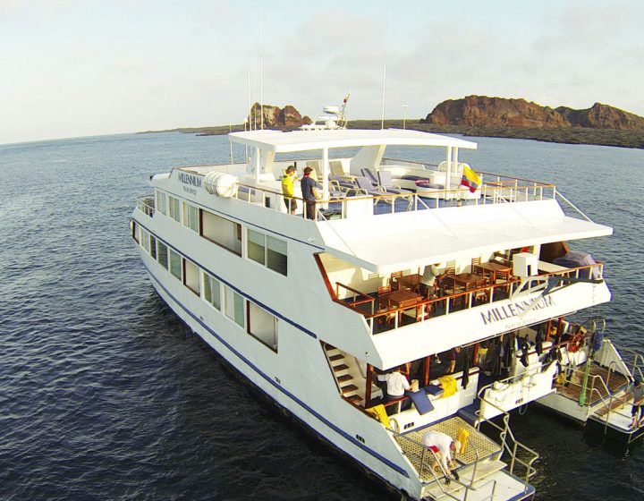 galapagos-cruises-millenium