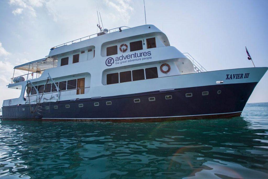 galapagos-cruises-xavier-iii